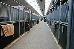 Van Eyck Tom, (BEL)<br /> Reining 2009<br /> © Dirk Caremans