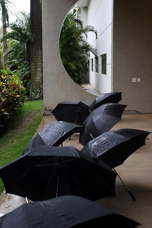 Brumadinho_MG, Brasil...Centro de Arte Contemporanea Inhotim (CACI) em Brumadinho, Minas Gerais...The Inhotim Contemporary art Center (CACI) in Brumadinho, Minas Gerasi...Foto: BRUNO MAGALHAES / NITRO..