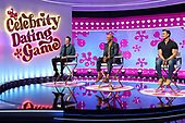 """July 19, 2021 - USA: ABC's """"The Celebrity Dating Game"""" - Episode: 105"""