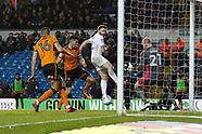 Leeds United v Wolverhampton Wanderers 070318