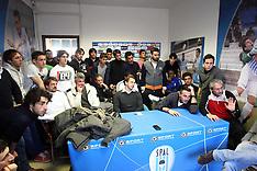 20120215 CONFERENZA STAMPA CALCIATORI SPAL