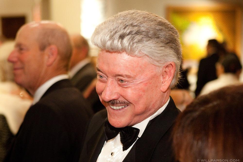 Harry Cooper