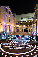 2016 Victory Ball at The National WWII Museum in New Orleans, LA