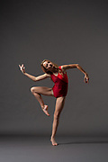 Dancer: Brynlee Smith, Photo by Nathan Sweet Photography