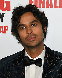May 1, 2019 - NEHA KAPUR attends The Big Bang Theory's Series Finale Party at the The Langham Huntington. (Credit Image: © Billy Bennight/ZUMA Wire)