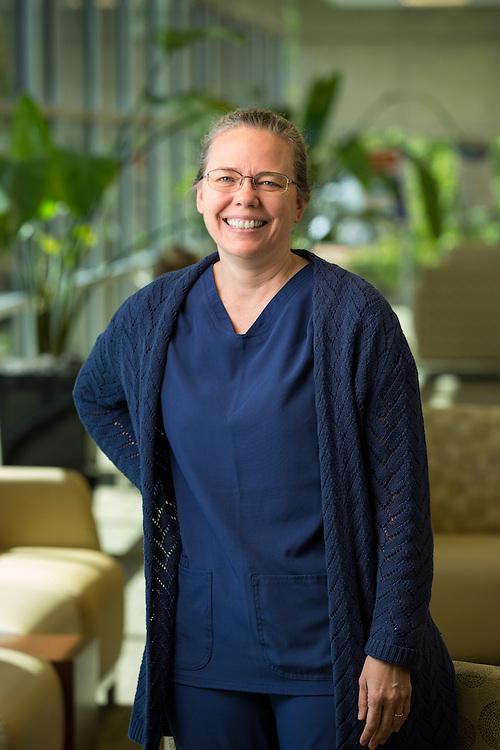 Baylor 100 Nurses. Photos by Shannon Faulk