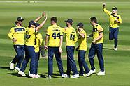 Hampshire County Cricket Club v Essex County Cricket Club 160721