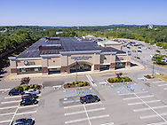 Town of Wallkill, New York - Real estate photos of Raymour & Flanigan store on July 23, 2016.