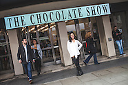 The Chocolate Show 2015
