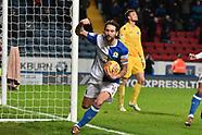 Blackburn Rovers v Bristol Rovers 251117