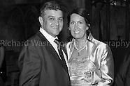 Wedding - Julie and Edward  28th September 2013