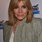 Michelle Collins Attend the Annual awards celebrating the best of British comic talent on 19 March 2018 at Pizza Express Live, Holborn, london, UK.