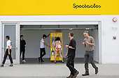 Snapchat's Spectacles vending machines