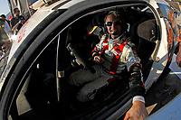 MOTORSPORT - WRC 2011 - ACROPOLIS RALLY - LOUTRAKI 16 TO 19/06/2011 - PHOTO : BASTIEN BAUDIN / DPPI - <br /> SOLBERG PETTER (NOR) - CITROËN DS 3 WRC - PETTER SOLBERG WRT - AMBIANCE PORTRAIT