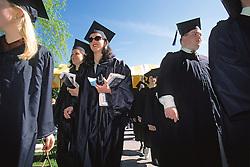 Tufts University 1997 Graduation