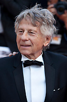 Director Roman Polanski at Based on a True Story (D'apres Une Histoire Vraie) gala screening at the 70th Cannes Film Festival Saturday 27th May 2017, Cannes, France. Photo credit: Doreen Kennedy