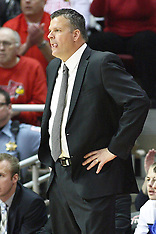 Greg McDermott Photos