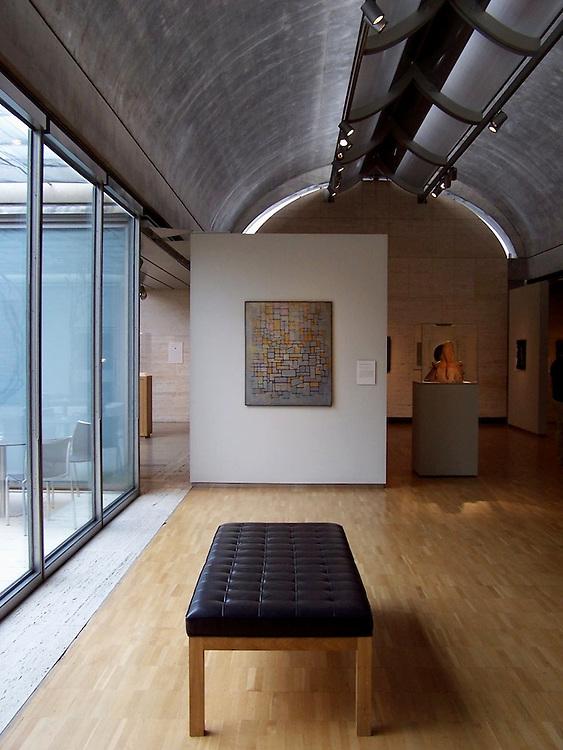 The Kimball Art Museum, Louis Kahn Architect