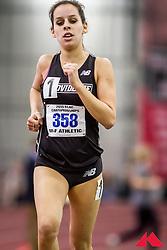 women's mile, heat 2, Pryor, Devyn              SR Providence