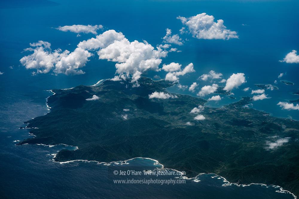 South West Lombok, Nusa Tenggara Barat, Indonesia