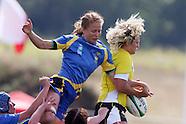 010910 Wales v Sweden Womens RWC