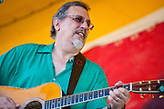 David Bromberg at the 2010 Clearwater Festival, Croton-on-Hudson, NY.