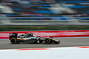 October 8, 2015: Russian GP 2015: Sergio Perez (MEX), Force India