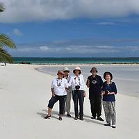 Cocos Keeling Islands - 2016