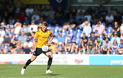 Alfie Kilgour of Bristol Rovers on the ball - Mandatory by-line: Arron Gent/JMP - 21/09/2019 - FOOTBALL - Cherry Red Records Stadium - Kingston upon Thames, England - AFC Wimbledon v Bristol Rovers - Sky Bet League One