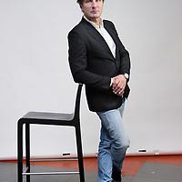 Nederland, Hoofddorp , 21 november 2014.<br /> Peter de Mönnink  nieuwe topman van Sanoma Media Nederland.<br /> Foto:Jean-Pierre Jans