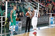 DESCRIZIONE : Avellino Lega A 2015-16 Sidigas Avellino Dolomiti Energia Trentino Trento<br /> GIOCATORE : Arbitro Roberto Begnis<br /> CATEGORIA : ritratto<br /> SQUADRA : Sidigas Avellino <br /> EVENTO : Campionato Lega A 2015-2016 <br /> GARA : Sidigas Avellino Dolomiti Energia Trentino Trento<br /> DATA : 01/11/2015<br /> SPORT : Pallacanestro <br /> AUTORE : Agenzia Ciamillo-Castoria/A. De Lise <br /> Galleria : Lega Basket A 2015-2016 <br /> Fotonotizia : Avellino Lega A 2015-16 Sidigas Avellino Dolomiti Energia Trentino Trento