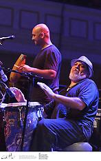 NZ Int'l Arts Festival 12 - Poncho Sanchez