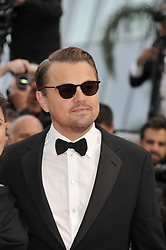 Leonardo Di Caprioattending The Gangster, The Cop, The Devil premiere, during the 72nd Cannes Film Festival attending the Oh Mercy! premiere, during the 72nd Cannes Film Festival.