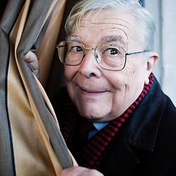André Degaine (2009)