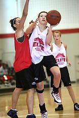 2008 OSG Girl's Basketball