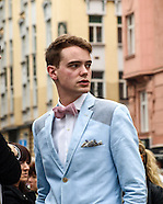 Prague Fashion Scene Day 4