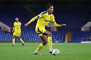 U21 Chelsea v AFC Wimbledon 041218