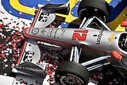 2016 IndyCar Pocono