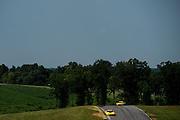 August 23, 2015: IMSA GT Race: Virginia International Raceway  #3 Magnussen, Garcia,  Corvette Racing C7.R GTLM, #4 Oliver Gavin, Tommy Milner, Corvette Racing C7.R GTLM