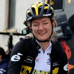 02-05-2021: Wielrennen: Elsy Jakobs : Luxembourg: <br />Karlijn Swinkels