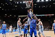 DESCRIZIONE : Beko Final Eight Coppa Italia 2016 Serie A Final8 Quarti di Finale Vanoli Cremona - Dinamo Banco di Sardegna Sassari<br /> GIOCATORE : Deron Washington<br /> CATEGORIA : Schiacciata<br /> SQUADRA : Vanoli Cremona<br /> EVENTO : Beko Final Eight Coppa Italia 2016<br /> GARA : Quarti di Finale Vanoli Cremona - Dinamo Banco di Sardegna Sassari<br /> DATA : 19/02/2016<br /> SPORT : Pallacanestro <br /> AUTORE : Agenzia Ciamillo-Castoria/L.Canu