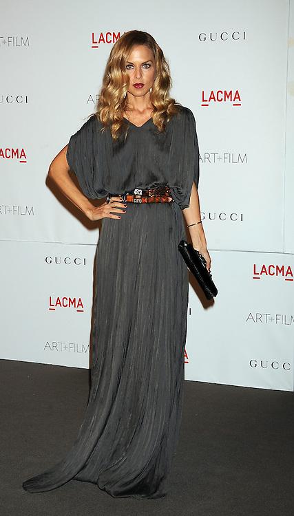 LOS ANGELES, CA - NOVEMBER 05: Rachel Zoe  attends LACMA's Art And Film Gala Honoring Clint Eastwood And John Baldessari at LACMA on November 5, 2011 in Los Angeles, California.
