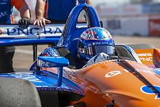 NTT IndyCar Series Firestone Grand Prix of St. Petersburg - 09 March 2019