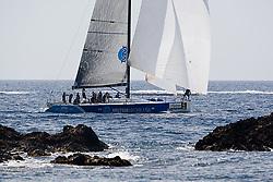 07_008225 © Sander van der Borch. Hyres - FRANCE,  14 September 2007 . BREITLING MEDCUP  in Hyres  (10/15 September 2007). Races 8, coastal.