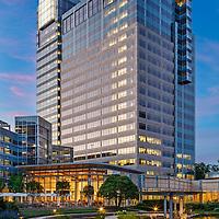 Cox Enterprises Tower 23 - Atlanta, GA