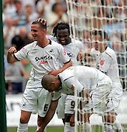 Swansea City v Sheffield Wednesday 300808
