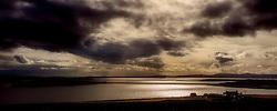Late afternoon sunshine over South Ronaldsay, Orkney, Scotland<br /> <br /> (c) Andrew Wilson | Edinburgh Elite media