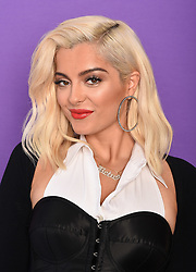 LOS ANGELES - AUGUST 13: Bebe Rexha at FOX's 'Teen Choice 2017' at the Galen Center on August 13, 2017 in Los Angeles, California. (Photo by Frank Micelotta/FOX/PictureGroup)
