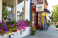 Elora Bread Trading Company in Elora, Ontario, Canada