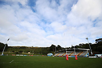 Rugby Union - 2017 British & Irish Lions Tour of New Zealand - British & Irish Lions Training pre Hurricanes <br /> <br /> General views of the Jerry Collins Stadium.<br /> <br /> COLORSPORT/LYNNE CAMERON
